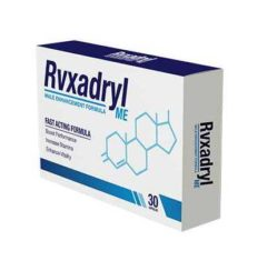 Rvxadryl review