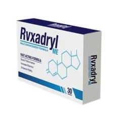 Rvxadryl review