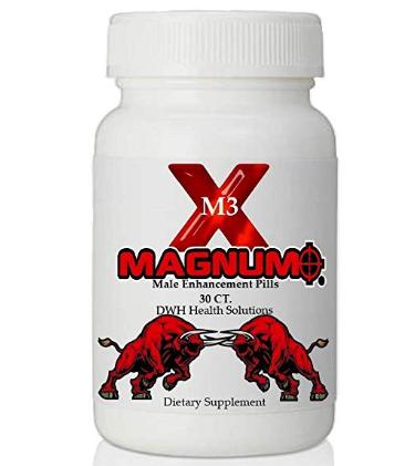 m3x magnum review