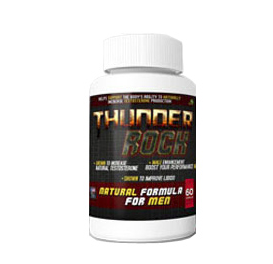 thunder rock pills reviews