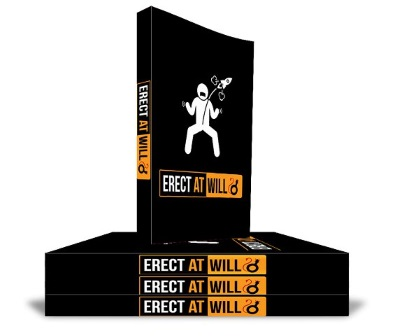 erect at will review