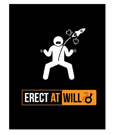 erect at will cover