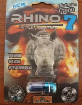 rhino 7 review