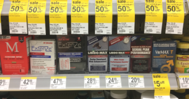 male enhancement pills in stores