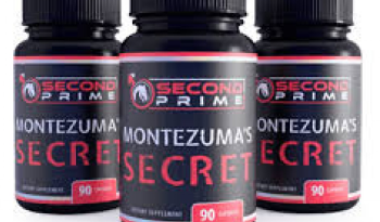 montezumas secret by second prime