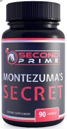 montezumas secret review