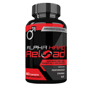 alpha hard reload review