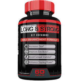 long and strong male enhancement pills review