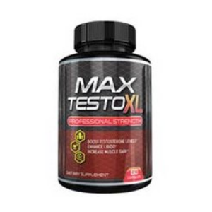 max testo xl review