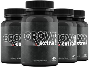 grow extra inches pills