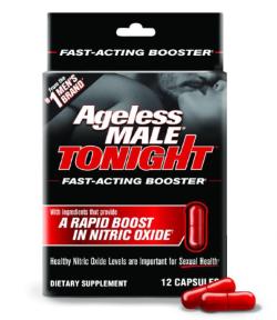 ageless male tonight pills