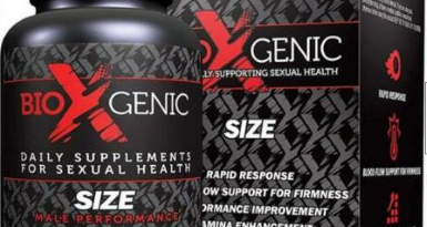 bioxgenic size pills