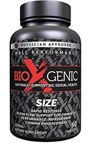 bioxgenic size review