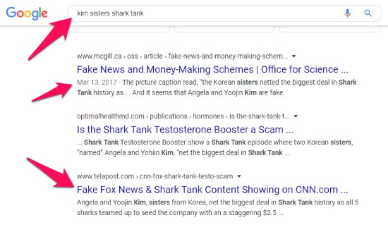 kim sisters shark tank google search