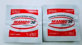 mambo 36 review