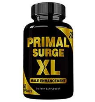 primal surge xl pills