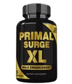 primal surge xl review