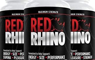 red rhino pills