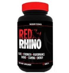red rhino pills review