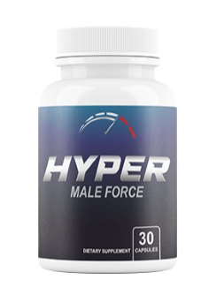 hyper male force review