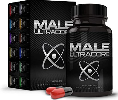 male ultracore review