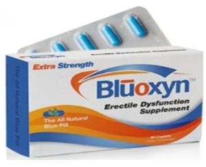 bluoxyn pills