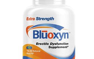 bluoxyn review