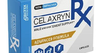 celaxryn rx review