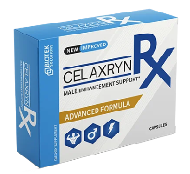 celaxryn rx review