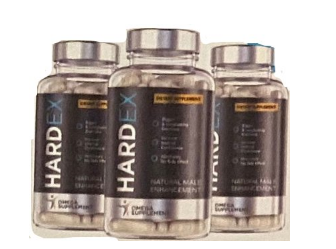 hardex male enhancement review