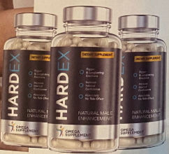 hardex pills review