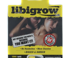 libigrow pills review