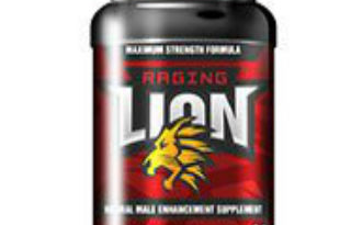 raging lion review