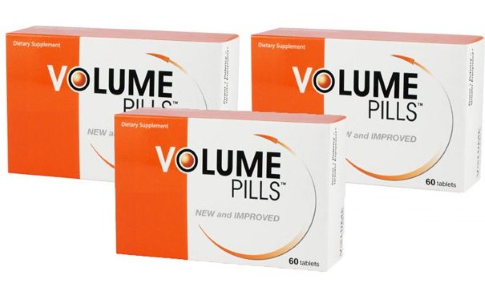 do volume pills really work