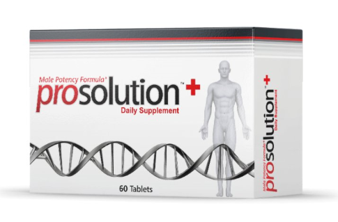 does prosolution plus really work