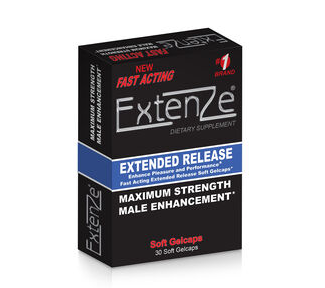 extenze pills review