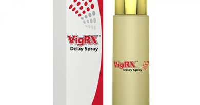 vigrx delay spray review